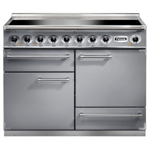 Falcon F1092DXEISS 1092 Deluxe Induction Range Cooker In Stainless Steel