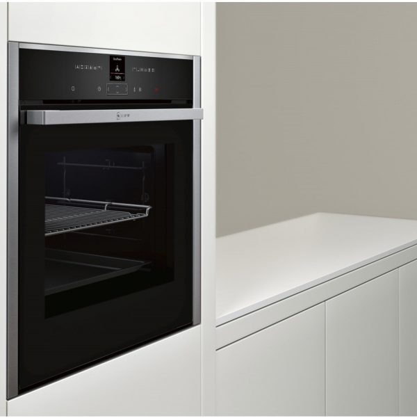 Neff B17CR32N1B Single Oven