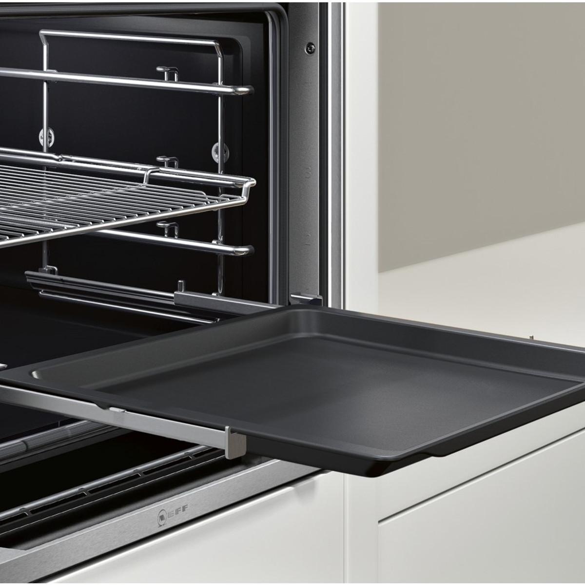 neff b58vt68n0b slide hide pyrolytic single oven discount appliance centre. Black Bedroom Furniture Sets. Home Design Ideas