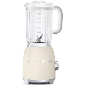 Smeg BLF01CRUK Cream Retro Blender