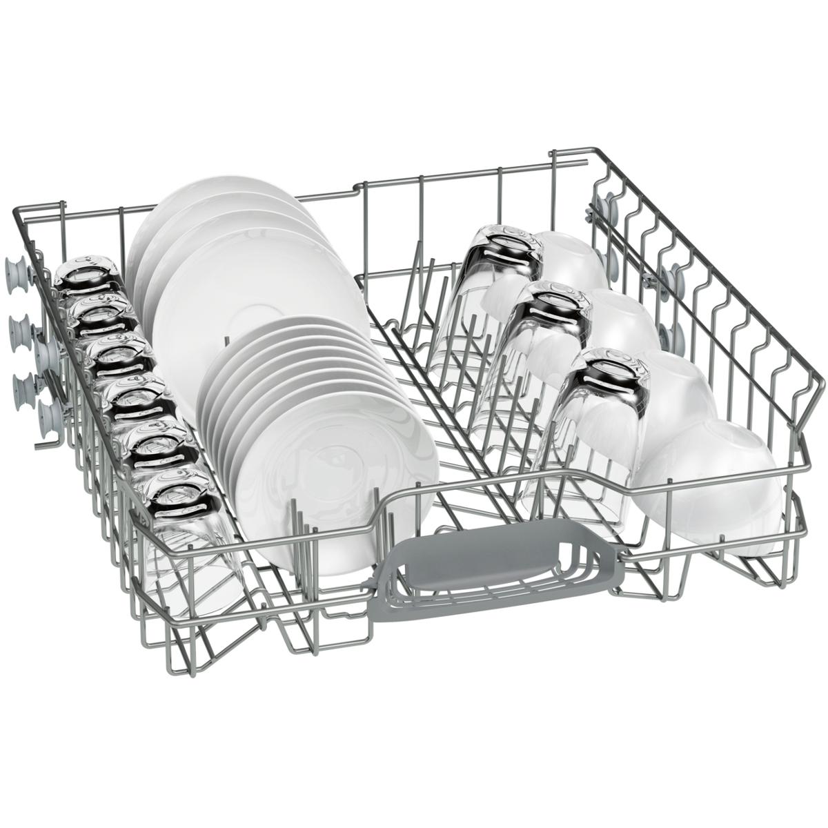 Neff S41E50N1GB Semi Integrated Dishwasher