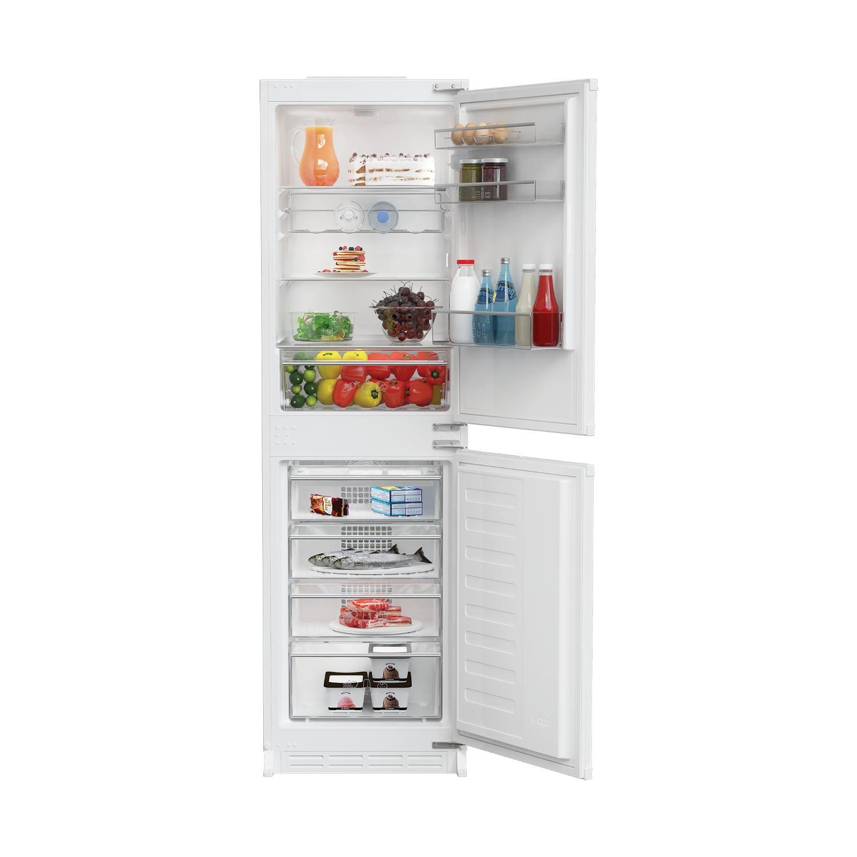 Blomberg KNM4561I Fridge Freezer