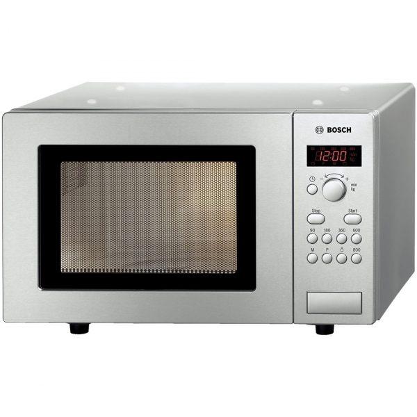 Bosch HMT75M451B Microwave Oven