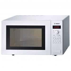 Bosch HMT84M421B 25 L Microwave Oven