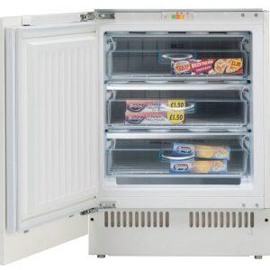 Caple RBF3 Integrated Under Counter Freezer
