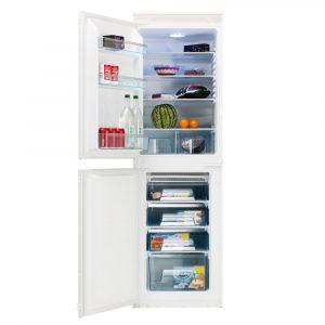 Caple RI558 Integrated Frost Free Fridge Freezer