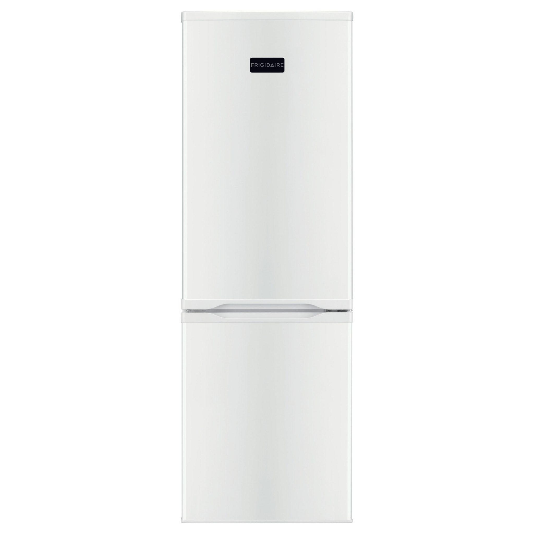 FRFF169W Frigidaire Frost Free Fridge Freezer