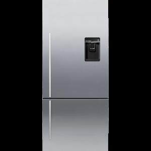 Fisher & Paykel E402BRXFDU4 ActiveSmart™ Fridge Freezer