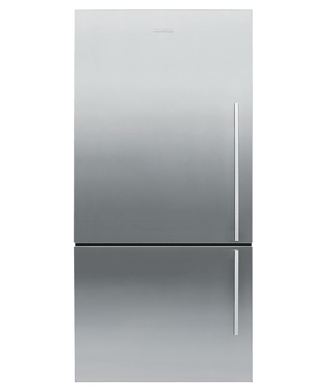 Fisher & Paykel E522BLXFD4 Fridge Freezer