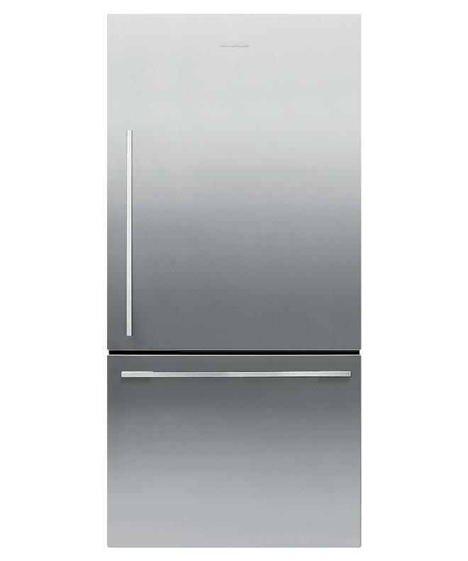 Fisher & Paykel RF522WDRX4 Fridge Freezer With Freezer Drawer