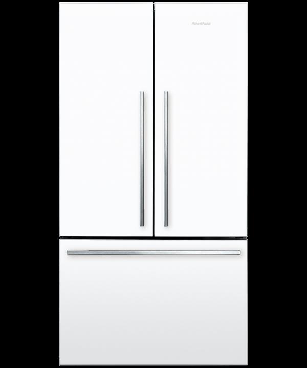 Fisher & Paykel RF610ADW4 French Door ActiveSmart Fridge Freezer