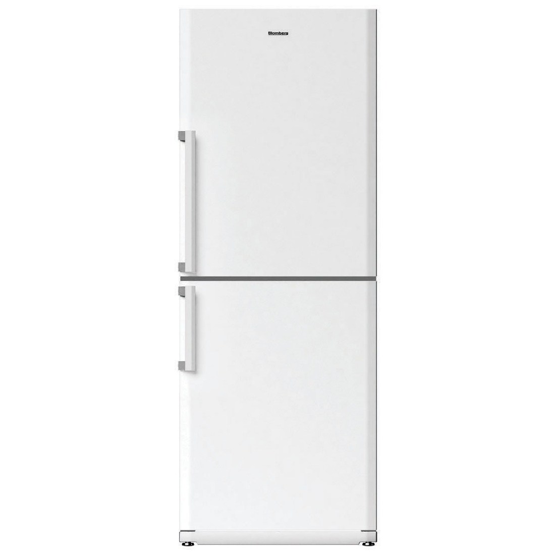 kgm9691 blomberg frost free fridge freezer