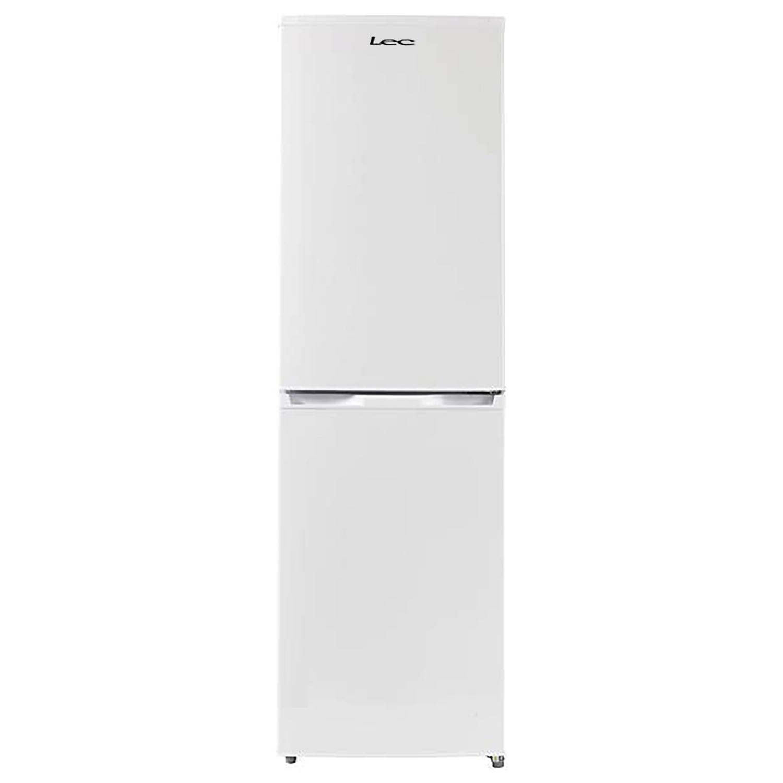 LEC TF55185W Frost Free Fridge Freezer