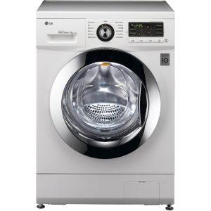 LG F1496TDA 8kg Washing Machine