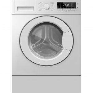 LRI285410W Blomberg 8KG Built In Washer Dryer