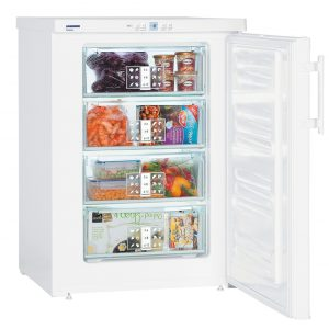 Liebherr GP 1486 Premium Table Height Freezer White