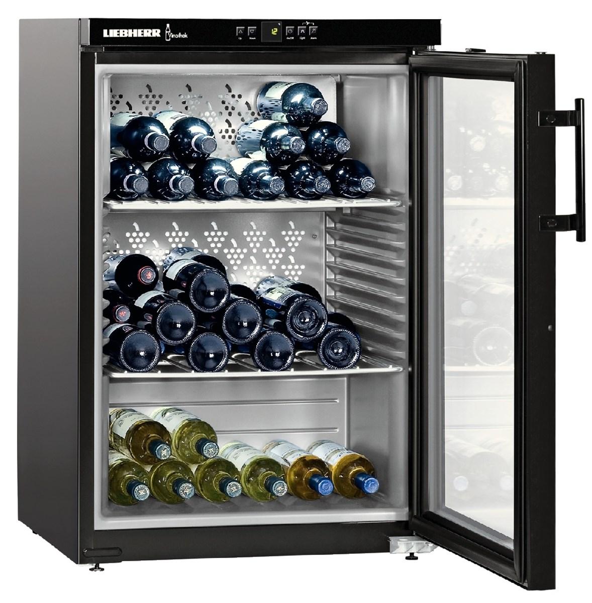 Liebherr WKb 1812 Vinothek Wine Cabinet