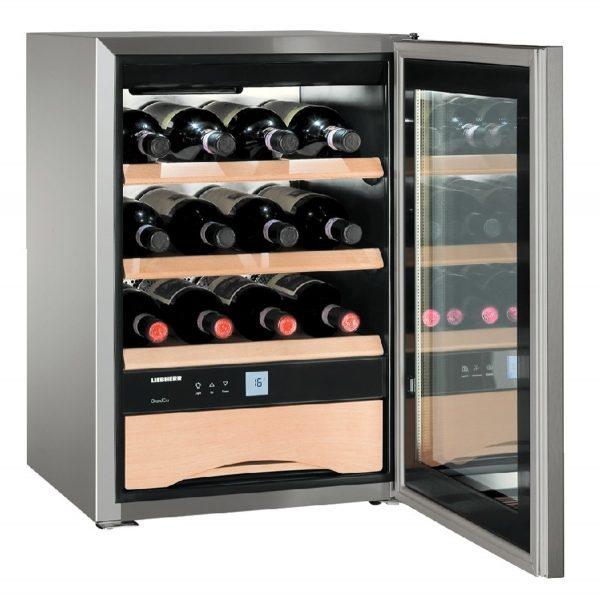 Liebherr WKes 653 Grand Cru Wine Cabinet