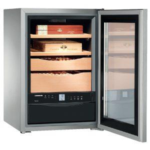 Liebherr ZKes 453 Humidor Cigar Storage Cabinet