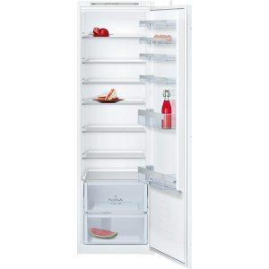 Neff KI1812S30G Fully-Integrated Tall Larder Refrigerator