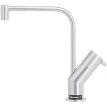 Quooker Modern Brushed Chrome Tap PRO3-VAQ-3MSTL