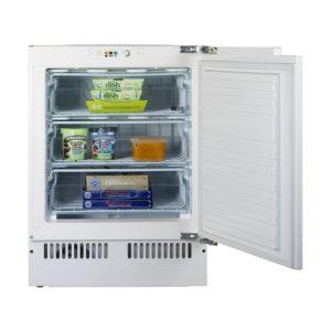 RUCFZ540FI/AP Rangemaster Undercounter Freezer