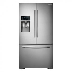 Samsung RF23HTEDBSR Food Showcase Fridge Freezer