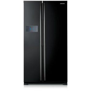 Samsung RS7527BHCBC American Style Fridge Freezer
