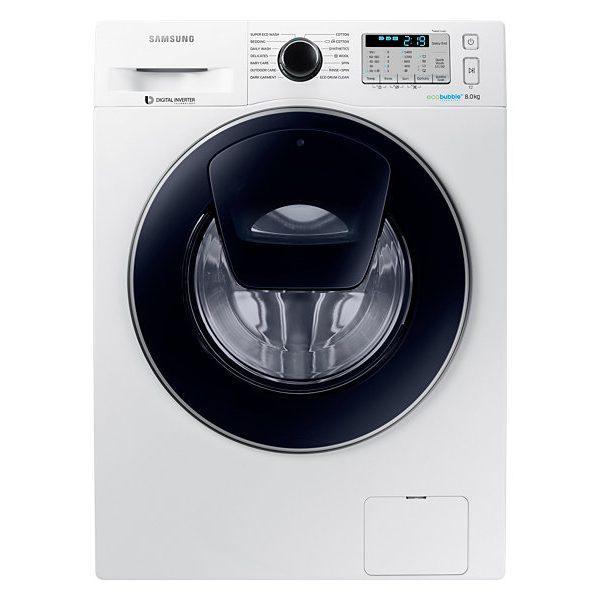 buy samsung ww80k5413uw ww5500 8kg addwash washing machine w