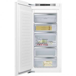 Siemens IQ-500 GI41NAE30G Integrated Upright Freezer