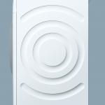 Siemens WT45N200GB Condenser Dryer side view