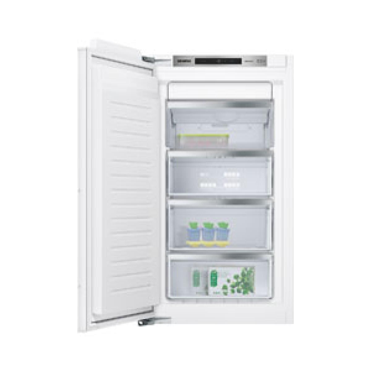 Siemens iQ300 GI31NAE30G Frost Free Built In Freezer