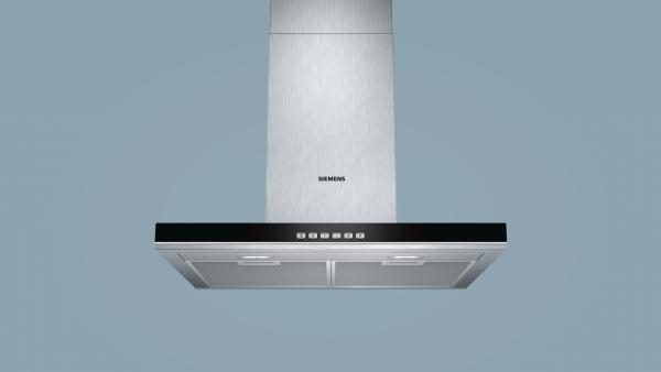 Siemens iQ700 LC67BF532B stainless steel Box slimline design