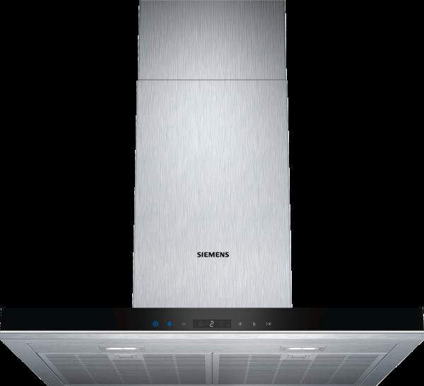 Siemens iQ700 LC68BA572B stainless steel Box slimline design