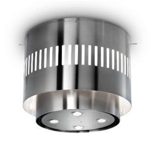 VESPER-Stainless Rangemaster Infusion Ceiling Suspended Hood
