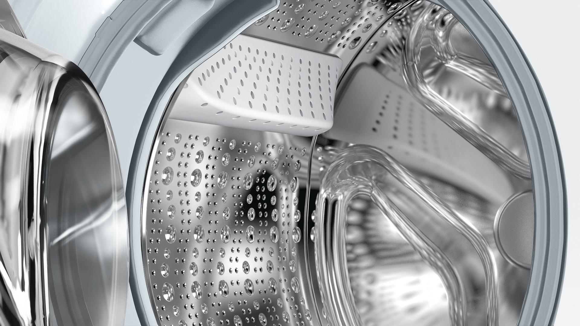Siemens IDWMH4Y790GB iQ700 Front loading automatic washing machine