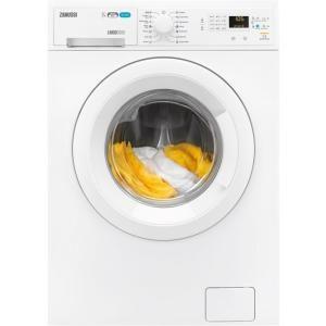 Zannusi ZWD71460NW 1400 Spin Washer Dryer