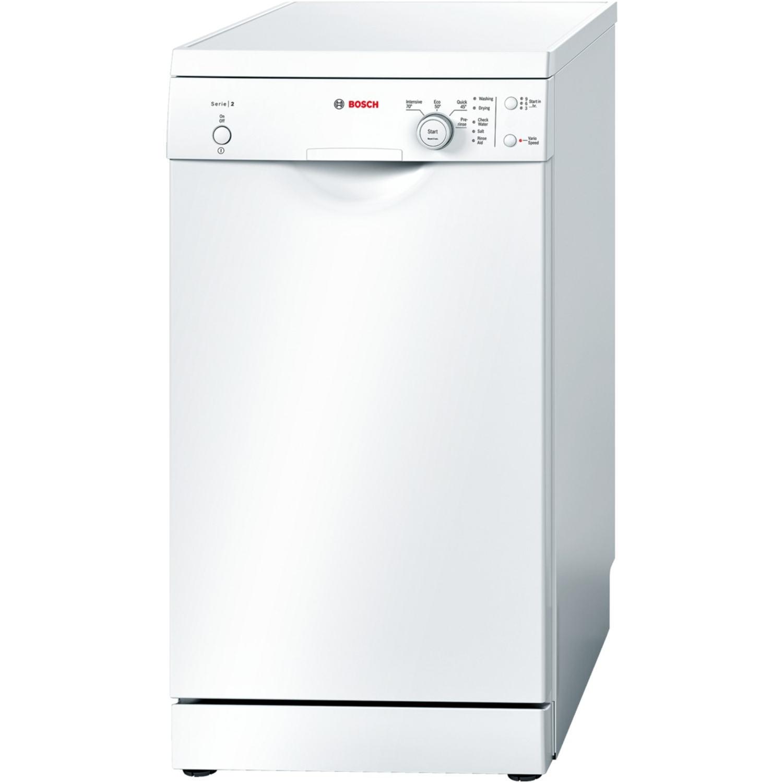 Bosch SPS40E32GB Slimline Dishwasher