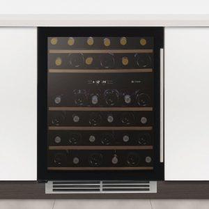 Caple Sense Wi6132 Undercounter dual zone wine cabinet