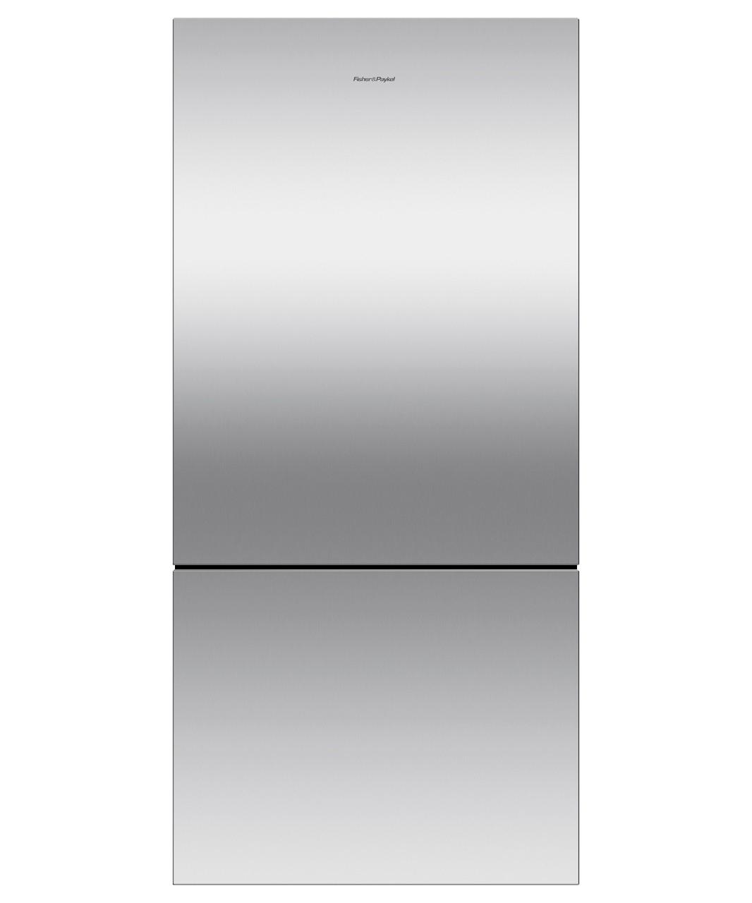 Fisher & Paykel RF522BLPX6 ActiveSmart™ Fridge Freezer Stainless Steel