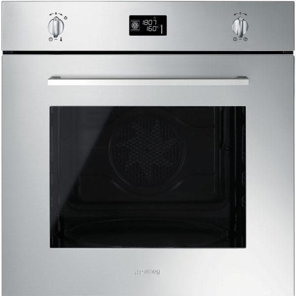 """Smeg SF496XE 60cm """"Cucina"""" Multifunction Oven"""