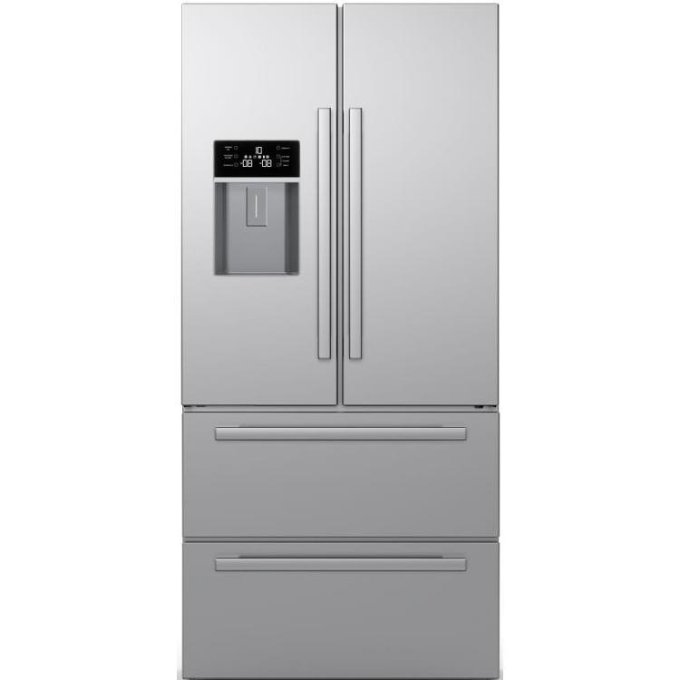 Blomberg KFD4952XD Side by Side Fridge Freezer