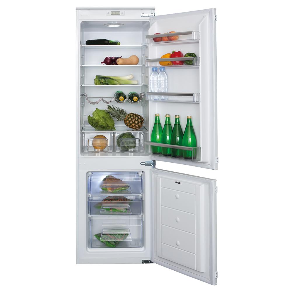 Cda Fw872 Built In Fridge Freezer Discount Appliance Centre