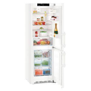 Liebherr CN 4315 Comfort BLUPerformance Fridge Freezer White