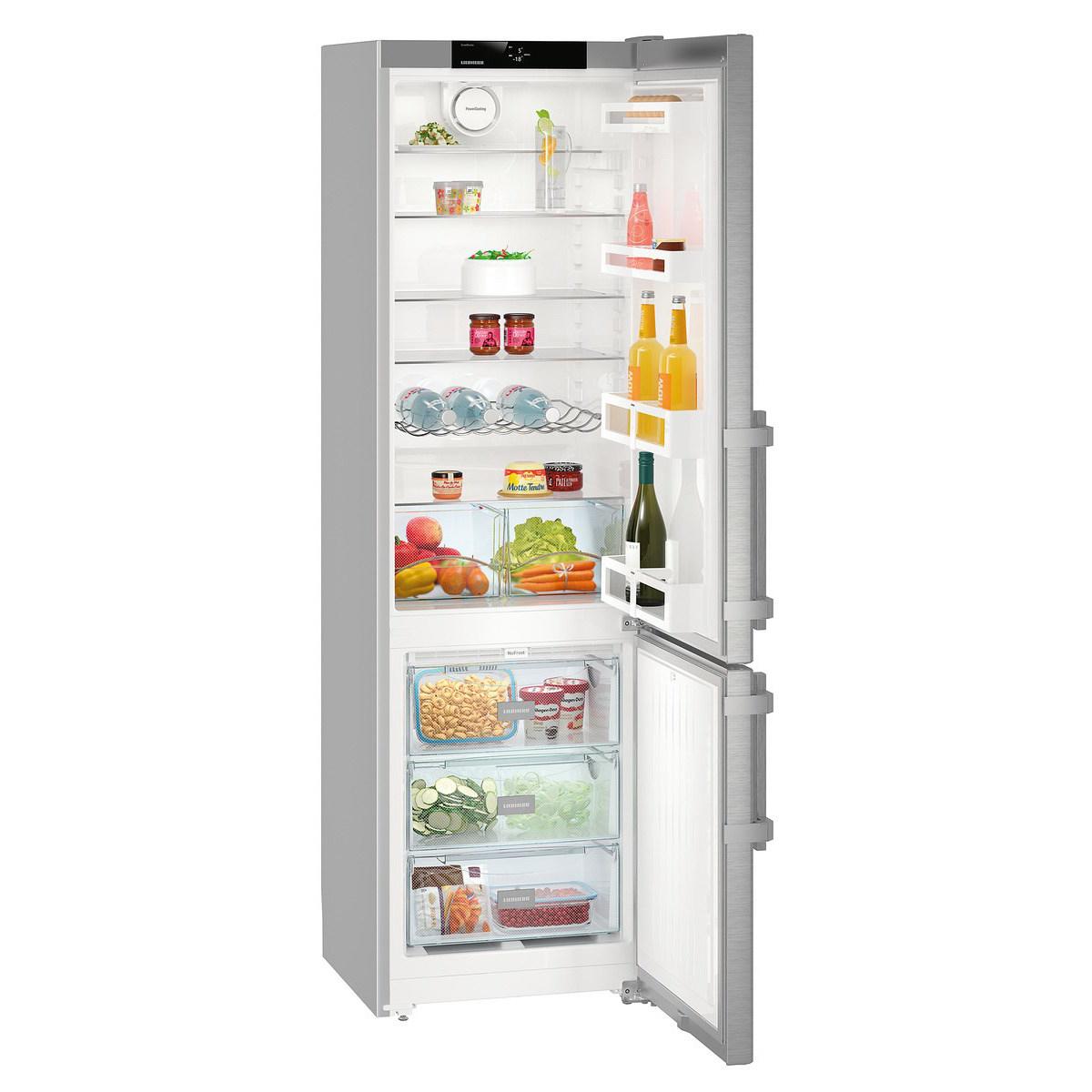 liebherr-cnef-4015-comfort-fridge-freezer-smartsteel