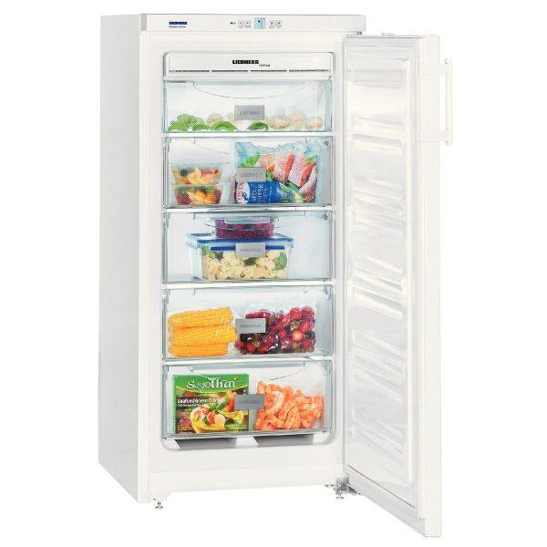 Liebherr GNP 1913 Comfort Upright Freezer