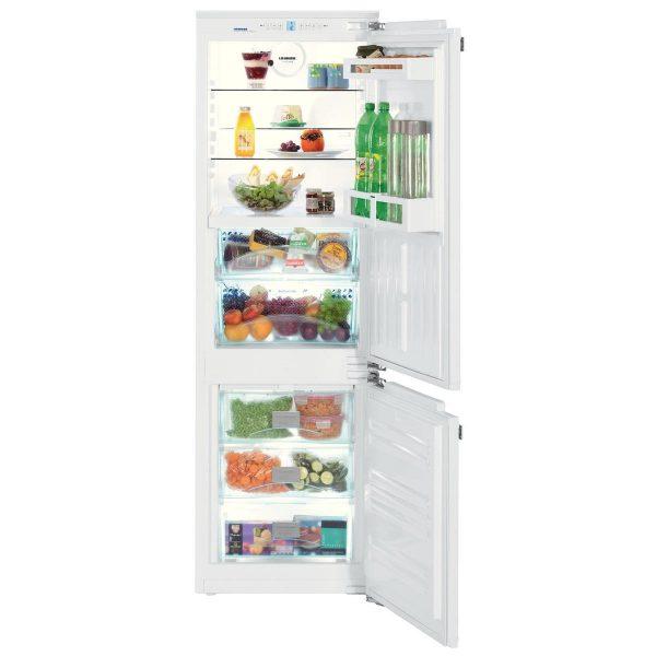 Liebherr ICBN 3324 Comfort Biofresh Built in Fridge Freezer
