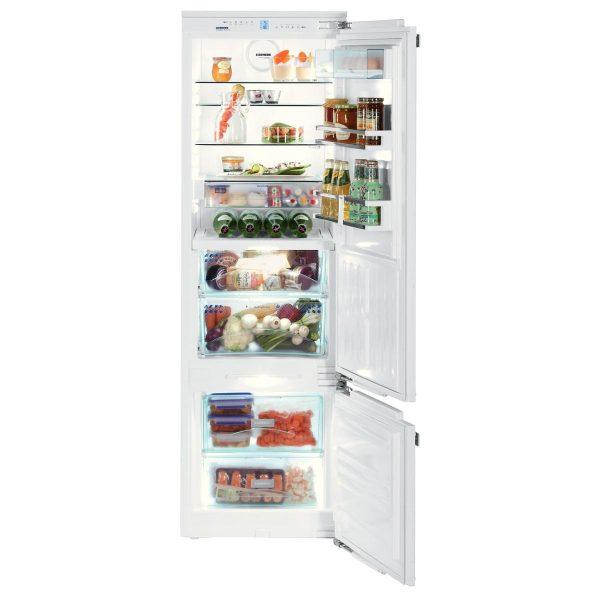 Liebherr ICBP 3266 Premium BioFresh Built In Fridge Freezer