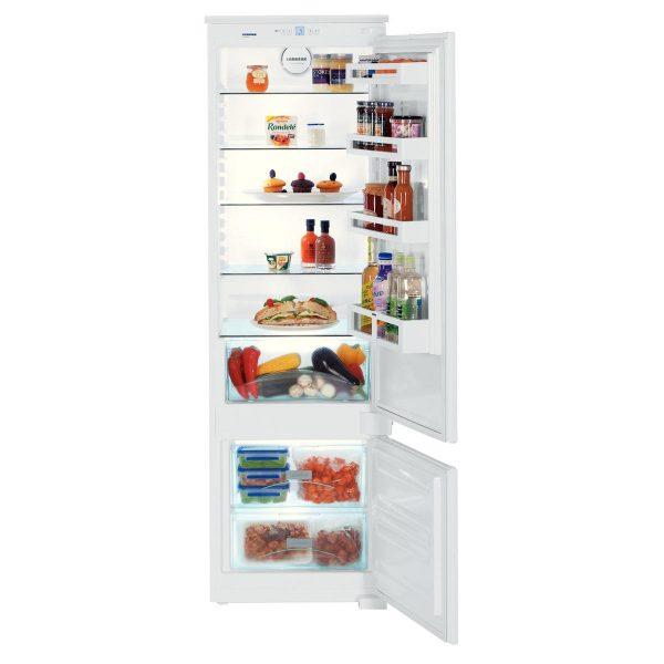 Liebherr ICUS 3224 Comfort Built In Fridge Freezer