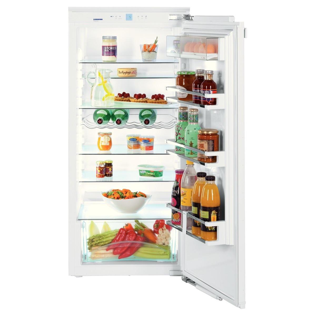 liebherr ik 2360 premium built in fridge discount appliance centre. Black Bedroom Furniture Sets. Home Design Ideas